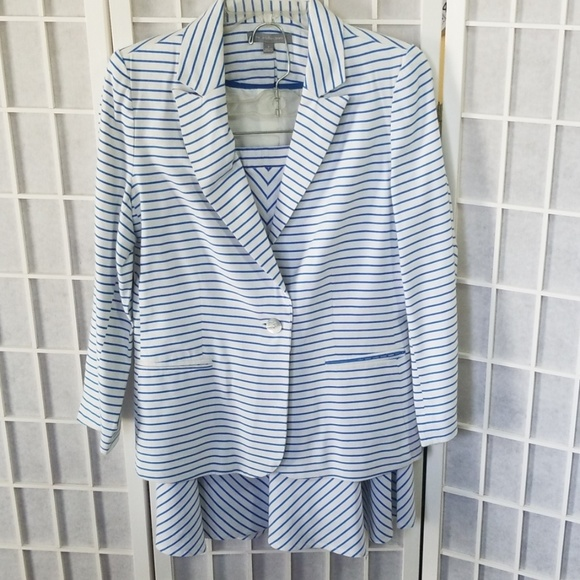 NY Collection Dresses & Skirts - NY Collection Skirt and Jacket